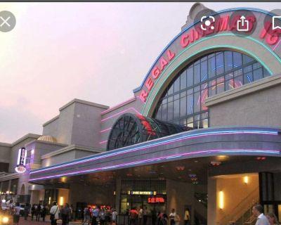 Atlantic Station Luxury Boutique - Atlantic Station Area