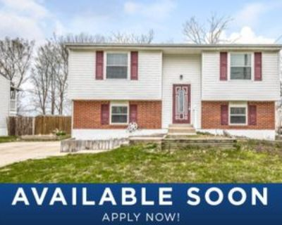 151 Arroyo Trl, Louisville, KY 40229 4 Bedroom House