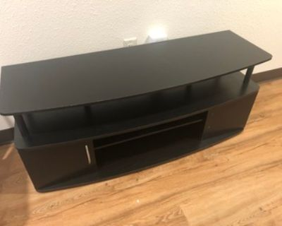 Entertainment stand for TV