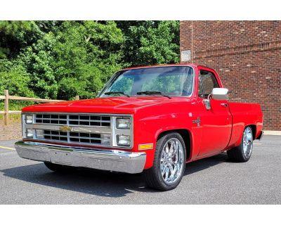 1986 Chevrolet C/K 10