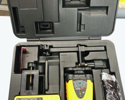 FS/FT Laser Level (Lasermark Wizard LM30)
