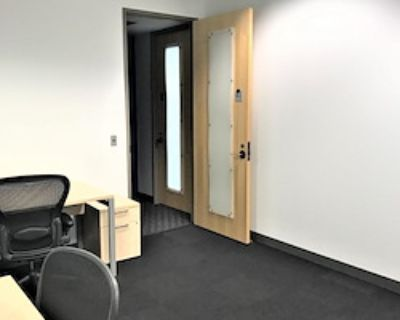 Private Office for 8 at Regus