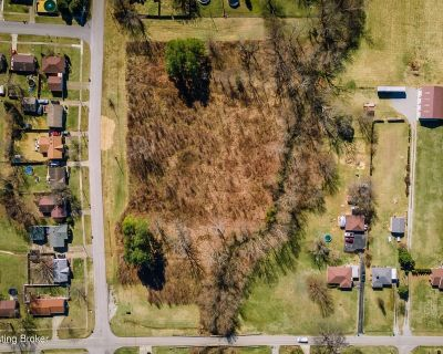 Townhome Building Opportunity
