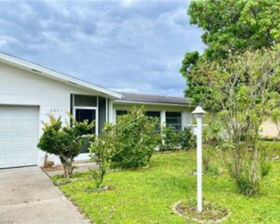 2821 Se 17th Ave, Cape Coral, FL 33904 3 Bedroom House