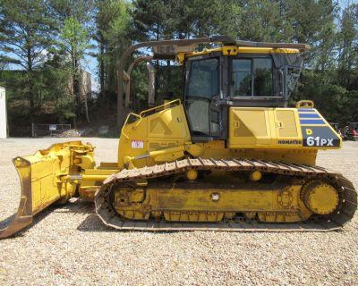 2013 KOMATSU D61PX-23 Dozers, Crawler Tractors