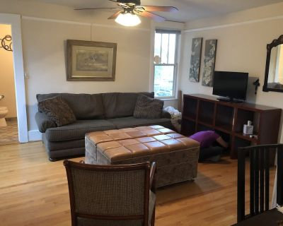 Totally Private Apt #3, Grand Old 1908 House, Candler Park w/ Parking - Candler Park
