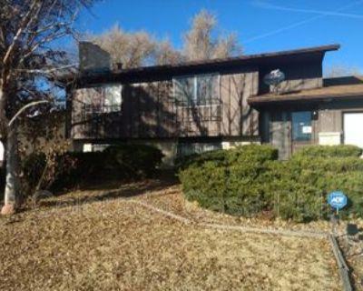4234 Whittier Dr, Colorado Springs, CO 80910 4 Bedroom Apartment