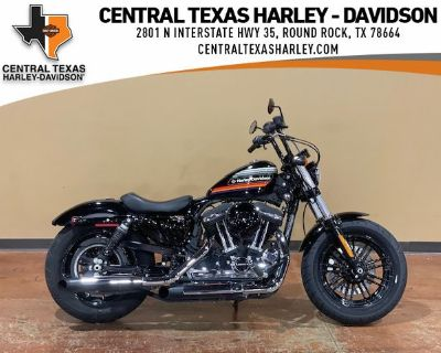 Certified Pre-Owned 2018 Harley-Davidson Forty-Eight Special XL1200XS