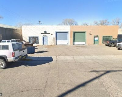 Industrial Office Warehouse Near Big-I for Lease