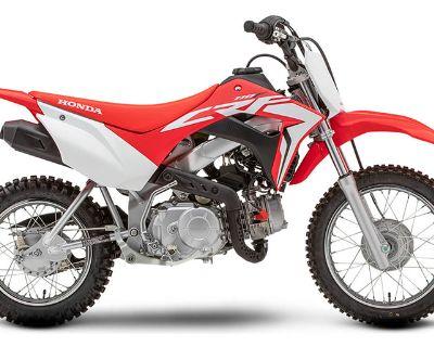 2021 Honda CRF110F Motorcycle Off Road Norfolk, VA