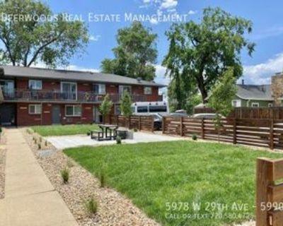 5978 W 29th Ave #5990, Wheat Ridge, CO 80214 2 Bedroom Apartment