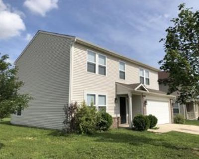 2491 Woodfield Blvd #1, Franklin, IN 46131 4 Bedroom Apartment