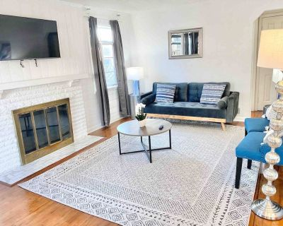 Chic 3BR Home | Close to UD and Downtown - Dayton