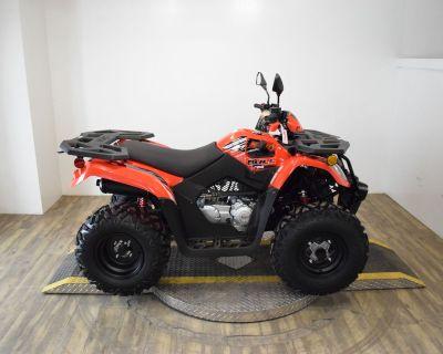 2021 Kayo Bull 200 ATV Utility Wauconda, IL