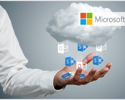 Microsoft Cloud Services - Azure, InTune, RMS, Office 365, SCCM