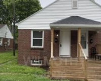North Tibbs Avenue 615 - F, Indianapolis, IN 46222 1 Bedroom Condo