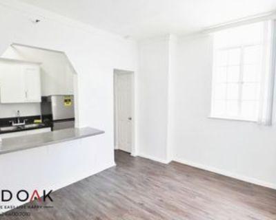 535 S Gramercy Pl #102, Los Angeles, CA 90020 1 Bedroom Condo
