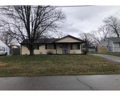3 Bed 1 Bath Preforeclosure Property in Louisville, KY 40272 - Andalusia Ln