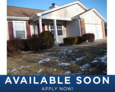 27 Mcclay Trail Dr, Saint Peters, MO 63376 3 Bedroom House