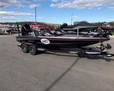 2021 Caymas CX 20 PRO Bass Boats Suamico, WI