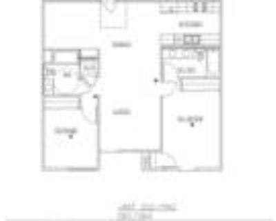 Gramercy Park - 2 Bedroom, 2 Bath