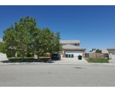 4 Bed 3 Bath Preforeclosure Property in Lancaster, CA 93536 - Janet Dr