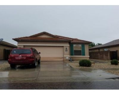3 Bed 2 Bath Preforeclosure Property in Tolleson, AZ 85353 - W Pioneer St