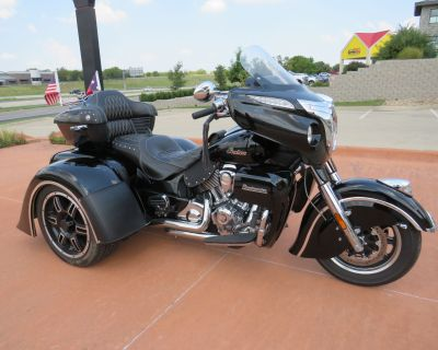 2018 Indian Roadmaster ABS Touring Fort Worth, TX
