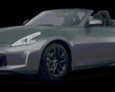 2017 Nissan 370Z Touring