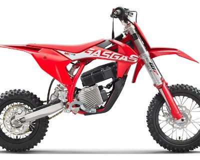 2022 Gas Gas MC-E 5 Motocross Off Road Oklahoma City, OK