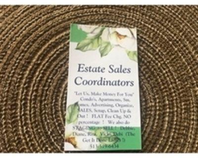 Estate Sale Liquidator Services