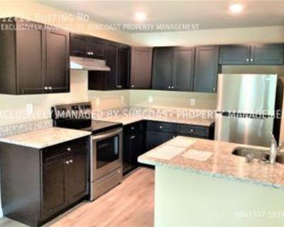 12726 Buffing Rd, Port Charlotte, FL 33981 3 Bedroom Apartment