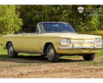 1964 Chevrolet Monza