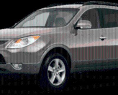 2011 Hyundai Veracruz GLS FWD