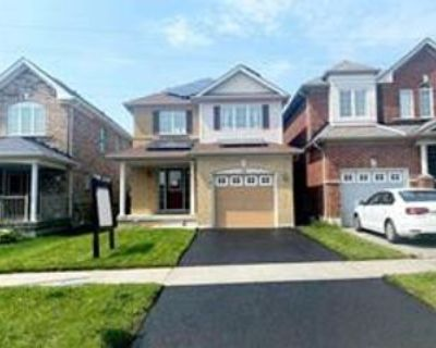 Dryden Blvd & Anderson St, Whitby, ON L1R 3C2 3 Bedroom House