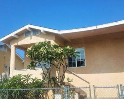 471 N Mott St, Los Angeles, CA 90033 2 Bedroom House