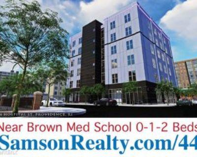 44 Hospital St #Providence, Providence, RI 02903 2 Bedroom Condo