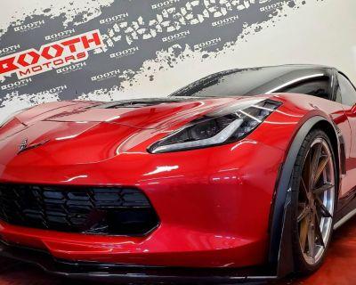 2015 Chevrolet Corvette Z06 2LZ