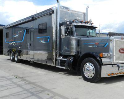Diesel Motorcoach