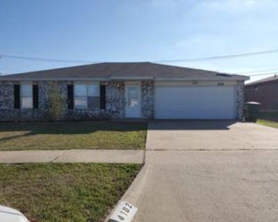 4102 Sand Dollar Dr, Killeen, TX 76549 4 Bedroom House