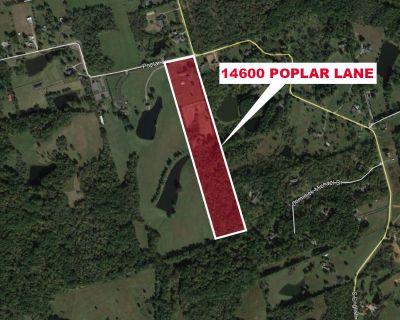 14600 Poplar Lane