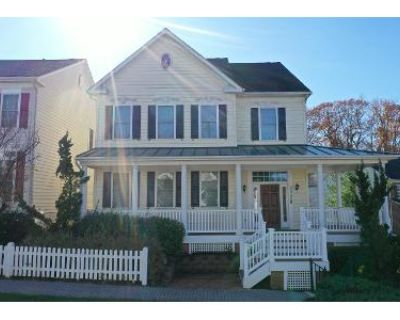 3 Bed 4 Bath Foreclosure Property in Clarksburg, MD 20871 - Tailor Shop Pl