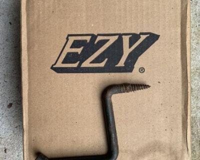 FS ezy rod steps/ steel