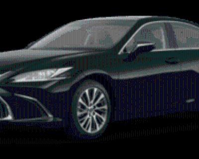 2021 Lexus ES ES 250