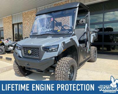 2020 Cushman Hauler 4X4 Diesel Golf carts Marshall, TX