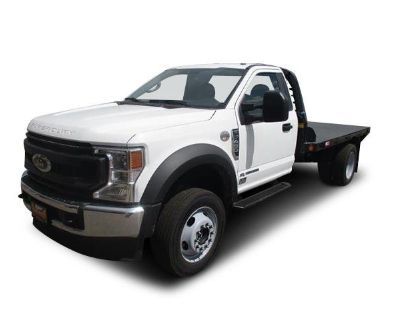 2021 FORD F450 Cab and Chassis Trucks Truck