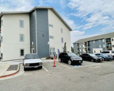 1401 W 85th Ave #B204, Federal Heights, CO 80260 2 Bedroom Condo