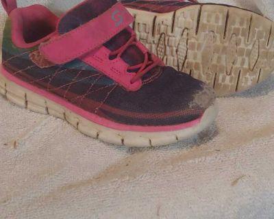 Size 10 Sport sneakers