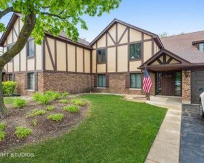 1657 Dover Ct Apt C #Apt C, Wheaton, IL 60189 2 Bedroom House