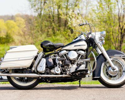 1964 Harley-Davidson FL Duo-Glide